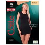 Conte Prestige 40den Tights s.6 Natural