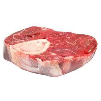 Голень говяжья на кости