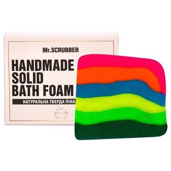 Mr.Scrubber Rainbow Solid Bath Foam 100g