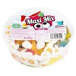 Auchan Maxi Mix Candies 600g