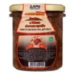 Dary Gutsulshchyny Mushroom Pate from Forest Mushrooms Mix  348ml
