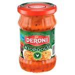 Deroni Canned Kyopoolu 245g