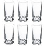 Набір стаканів ALTOM 300 мл (6 шт.) 103007385 И174
