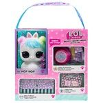 L.O.L. Surprise Big Pets Rabbit Jump-Jump Game Set