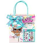 Ігровий набір з лялькою L.O.L. Surprise! Present Surprise Подарунок в асортименті