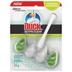 Підвісний очищувач для унітазу Duck Цитрус з відбілюючою формулою 38,6г