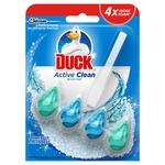 Засіб для чищення туалету Duck Морський 38,6г