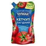 Chumak Delikate Ketchup 450g