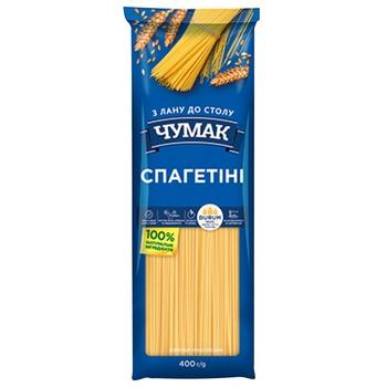 Chumak Spaghettini Pasta 400g