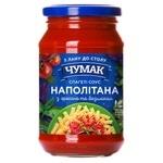 Спагетти-соус Чумак Наполитана 340г
