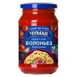 Спагетти-соус Чумак Болоньезе 340г
