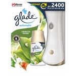 Glade Decor Air Freshener Source Freshness Automatic 1pc.