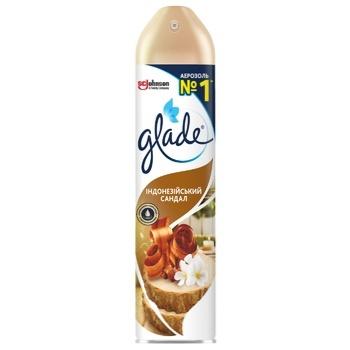 Glade Indonesian Sandal For Air Spray