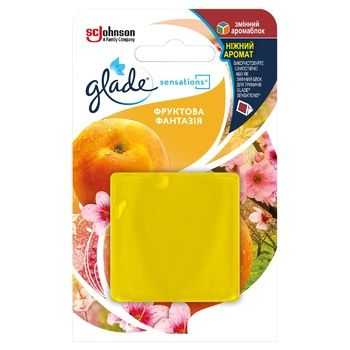 Glade Fruit Fantasy For Air Gel - buy, prices for CityMarket - photo 1