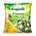 Суміш овочева Bonduelle 4 пори року 400г