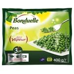 Bonduelle frozen green pea 400g