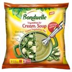 Овощи Bonduelle для крем супа Зеленый 400г
