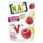 Nature Innovation Raspberry Fruit Sticks 35g