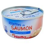 Netto Salmon Pate 125g