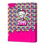 Папка для трудового навчання, А4 Hello Kitty
