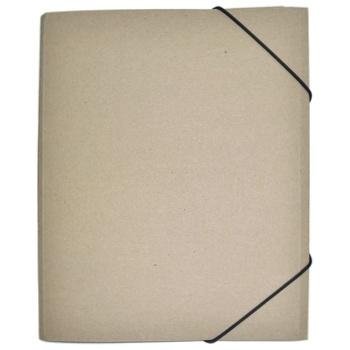 Папка Eco на резинке А4 5мм