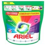 Капсулы для стирки Ariel Pods Все-в-1 Color 45шт