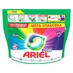 Капсули для прання Ariel Pods Все-в-1 Color 60шт