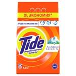 Tide Alpine Fresh Automat Laundry Powder Detergent 1,5kg