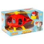 Polesie Bumblebee Helicopter Toy