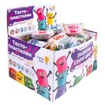 Тісто-пластилін Genio Kids ТА1011