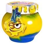 Genio Kids Crumple-Squash Toy