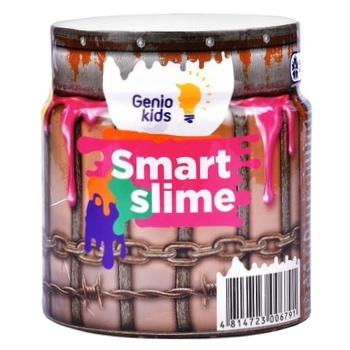 Игрушка Genio Kids Мялка-жмялка с сюрпризом