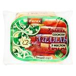 Сосиски Ferax Халяль з маслом вищого сорту