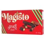 Печенье Magisto Jinks Classic сахарное 115г