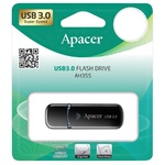 Флеш-пам'ять Apacer AH355 USB 3.0 32GB