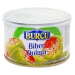 Vegetables pepper Burcu stuffed 400g can Turkey