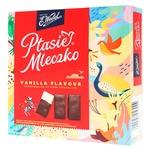 Candy Wedel Ptashyne moloko milk 360g Poland