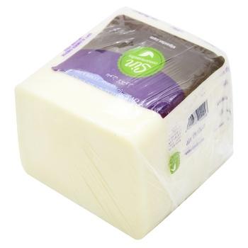 Сир м'який El Pastor б/лактозний 31% ваг.