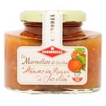 Fruit jellies Condorelli Sicilian orange canned 240g glass jar Italy