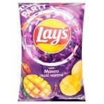 Chips Lay's 120g