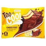 Тістечка Roshen Too Cool Choco Fest 270г х12