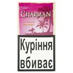Chapman Ice Berry Superslim Cigarettes