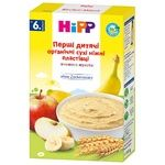 HiPP for children from 6 months flakes 250g