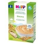 HiPP Dairy-free oatmeal porridge sugar-free for 5+ months babies 200g