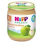 Пюре HiPP перше дитяче яблуко 125г