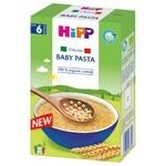 Макарони HiPP Зірочки дитячі органічні 320г