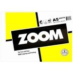 Бумага Zoom А5 500 листов 14.8х21см