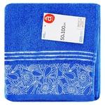 Towel Auchan Actuel for bathroom 50x100cm Pakistan
