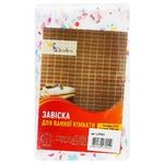 Ekodeo Curtain for Bathroom 180*200cm