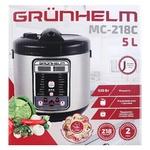 Multicooker Grunhelm China